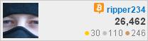 profile for ripper234 at Bitcoin